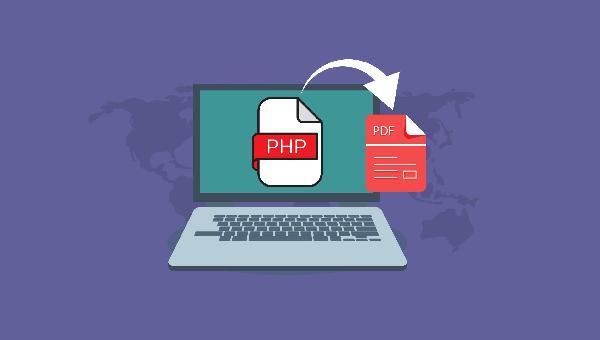 Aprenda a criar arquivo PDF utilizando PHP de forma descomplicada