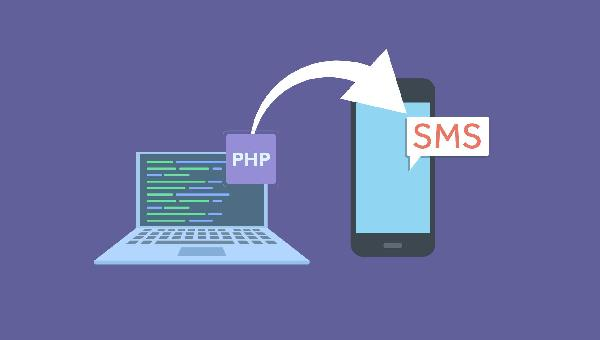 Crie um formulário step by step com notificação via SMS