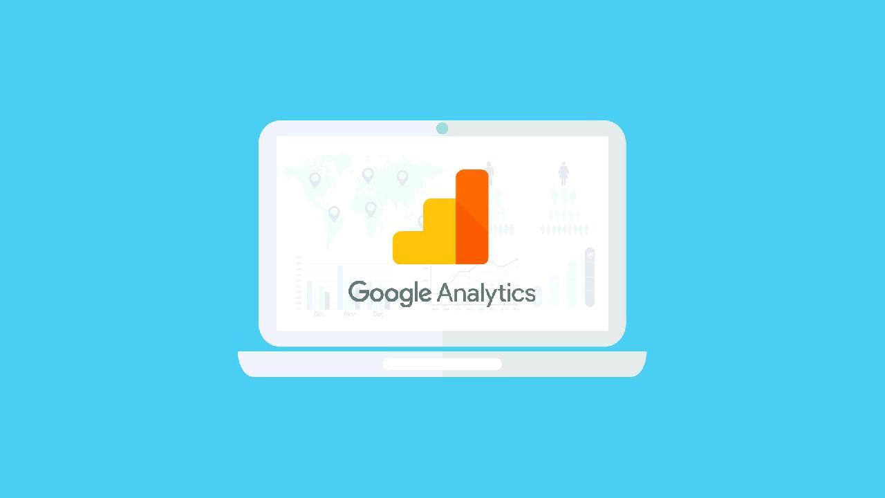 Trackeamento de Link com Google Analytics